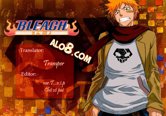 Bleach chapter 245 trang 1