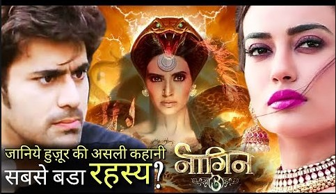 Big Twist : Fake Ruhi brought drastic storm in Mahir and Bela's love life in Naagin 3