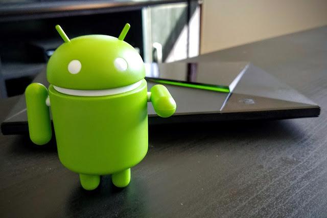 Android passa se torna o sistema operacional mais usado do mundo