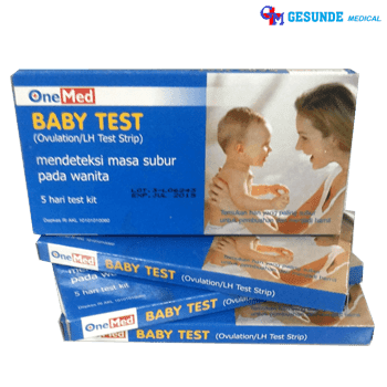 Alat Test Kesuburan Wanita