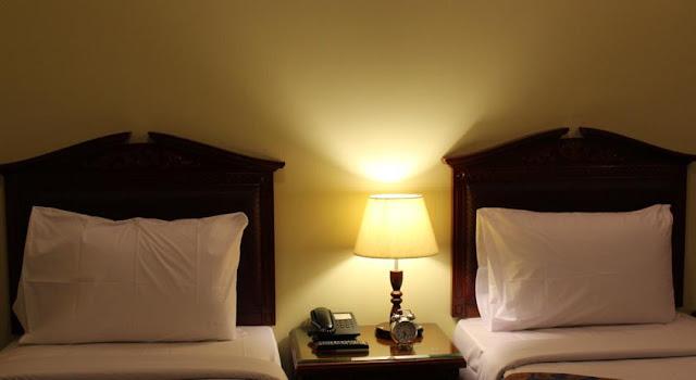 فندق Mount Royal