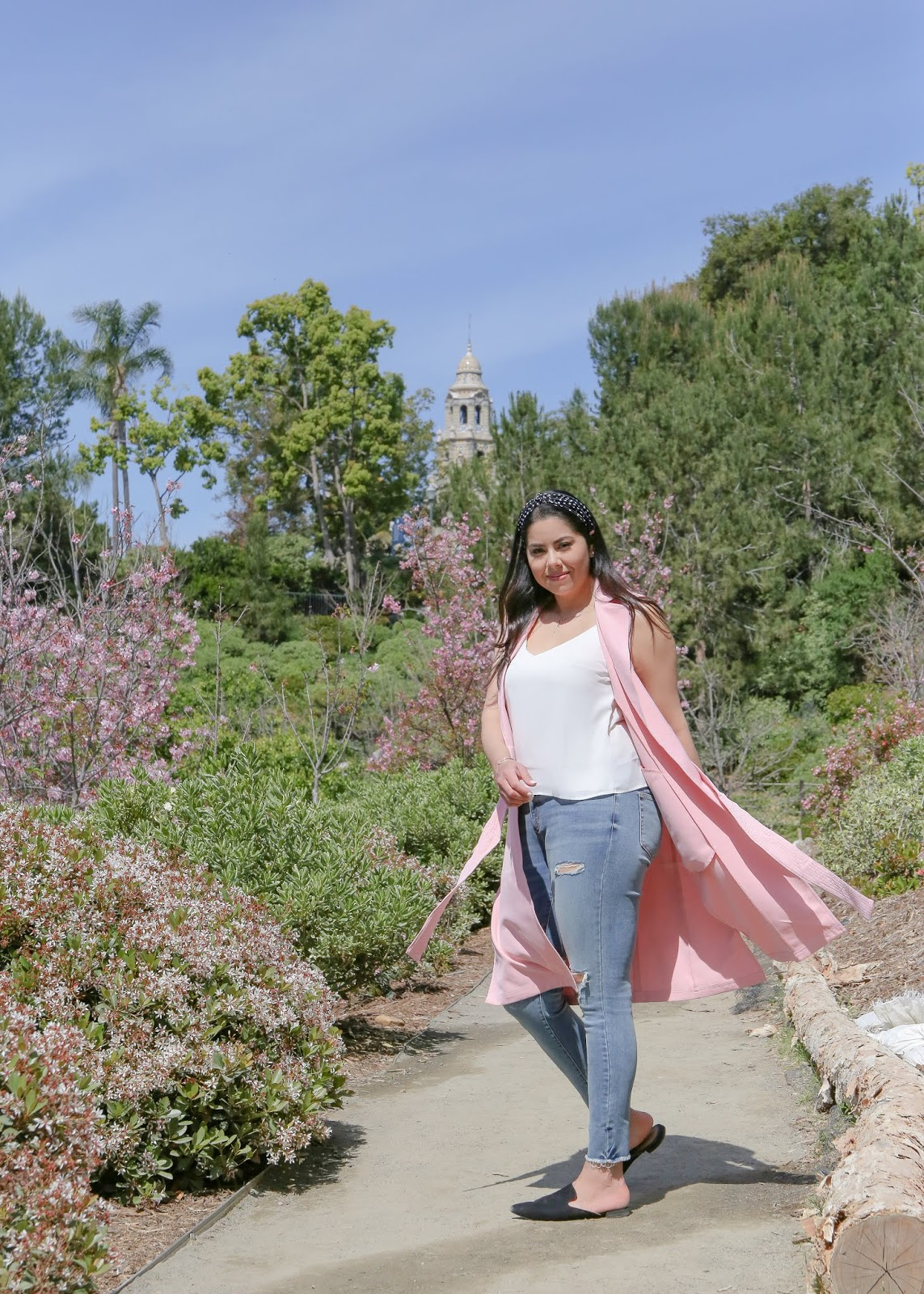 Style at Balboa Park, san diego style, fashion blogger in san diego