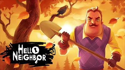 Hello Neighbor apk + obb