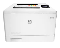 HP Color LaserJet Pro M452dn Drivers and Software Download