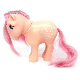 My Little Pony Pinky Year Two Int. Collector Ponies G1 Pony