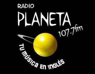 Radio Planeta en vivo - 107.7 FM - Lima, Online