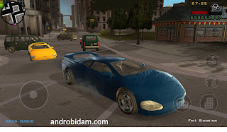 Download Game Android Terbaik Grand Theft Auto Liberty City Stories Full APK+Data