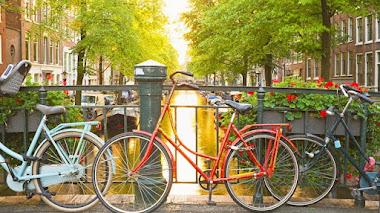 Del Ciudadano Karl Drais a las ciudades verdes y el Día Mundial de la Bicicleta