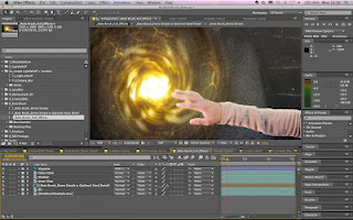 Cara Render video HD menggunakan After Effects