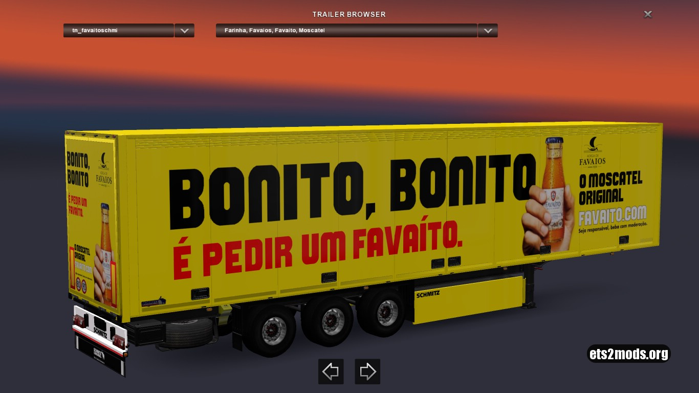 Combo Pack Bonito V 2.0