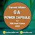IDBI Bank Assistant Manager 2019 GA Power Capsule | Download PDF