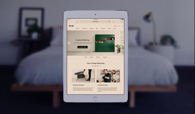 iOS 9.3 lançado, hoje, com turno da noite, notas protegidas por senha, e novo aplicativo para salas de aula