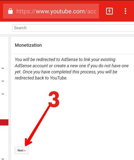 YouTube ko AdSense Se Link Kaise kare