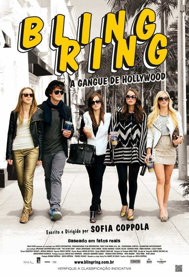 f1ef1cd431 Download Bling Ring   A Gangue de Hollywood Dublado