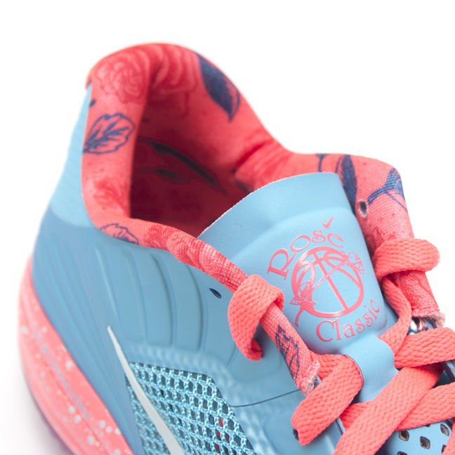 1d21fb940247 Nike Lunar Hypergamer Low Rose Classic For Sale Flyknit Air Max ...