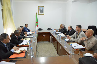 اجتماع 18 فيفري بين وزارة التربية و ممثلي النقابات الخمس بخصوص اضراب 20 و 21 فيفري