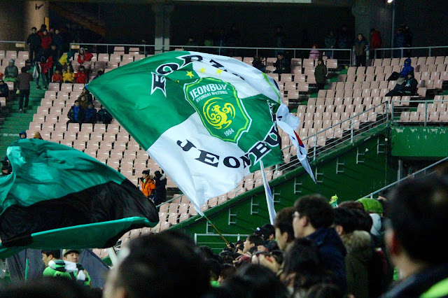 Jeonbuk Hyundai Motors found guilty of match fixing by the KFA and K-League