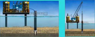 صب الخرسانة تحت الماء, كيف يتم صب الخرسانة تحت الماء, الخرسانة المصبوبة تحت الماء, الخرسانة المسلحة المصبوبة تحت الماء, طرق صب الخرسانة تحت الماء, صب الخرسانة بالقادوس, صب الخرسانة تحت سطح الماء, صب الخرسانة تحت الماء pdf, كتاب يشرح صب الخرسانة تحت الماء, شرح صب الخرسانة تحت الماء