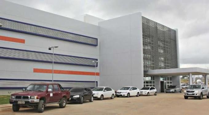 Hospital Metropolitano será entregue na próxima semana à população