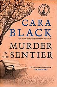 https://www.goodreads.com/book/show/588659.Murder_in_the_Sentier