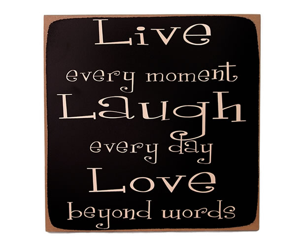 Live Love Laugh Quote: Live, Laugh, Newlove: September 2013
