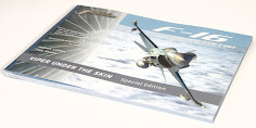 Read n' reviewed: Viper, Under The Skin – Special Edition from Eagle Aviation.