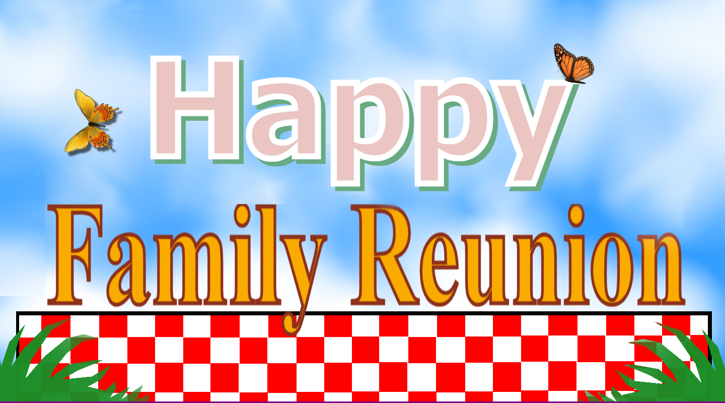 The Family Reunion Planners Blog