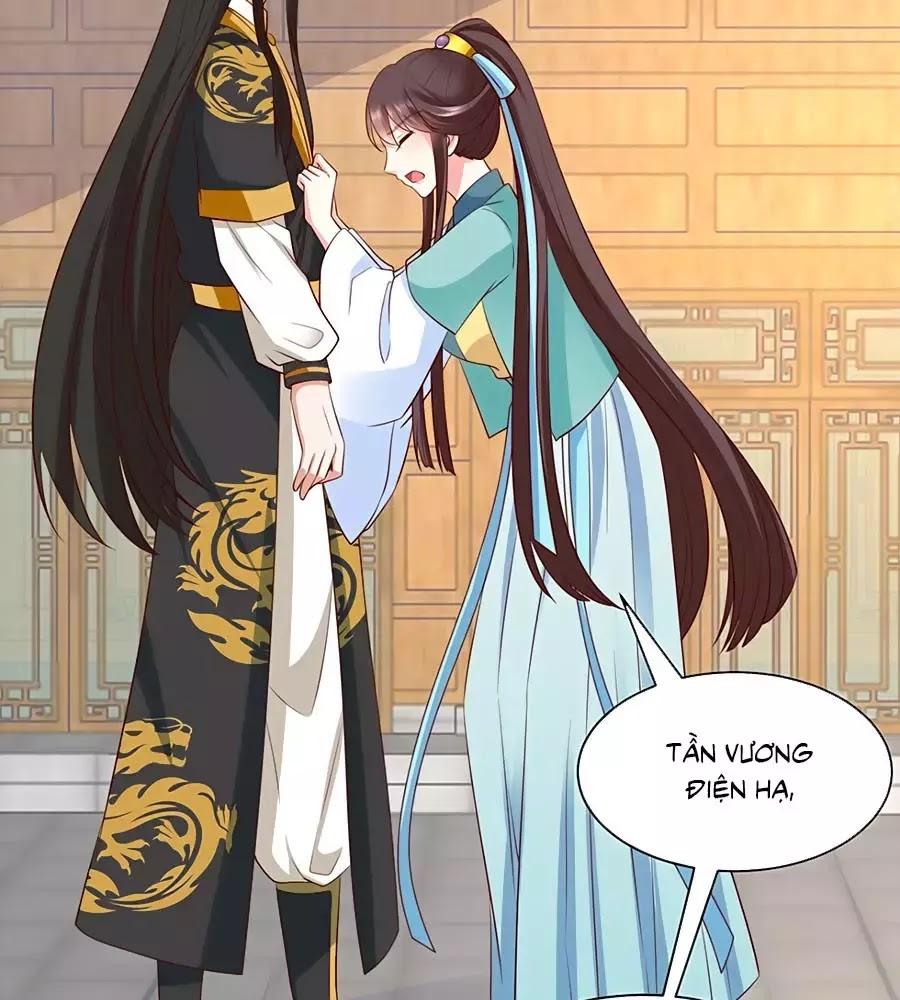 Quyền Phi Chi Đế Y Phong Hoa Chapter 8 - Trang 16