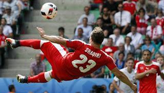 EURO16: Απολογισμός της φάσης των 16 | Ποίες ομάδες πέρασαν στους 8