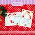 Imprimibles navideños: Santa y Rudolph