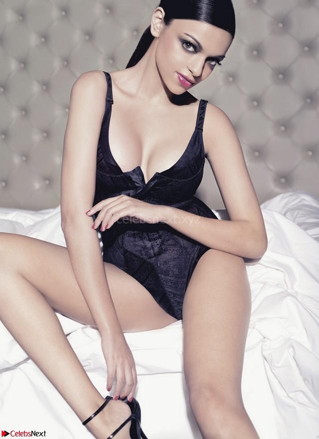 Arshiya Naomi Parmar - Indian Model ~ CelebsNext Exclusive
