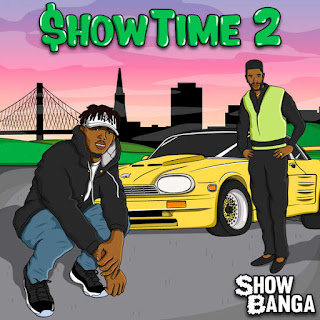 Show Banga - ShowTime 2 (2016) - Album Download, Itunes Cover, Official Cover, Album CD Cover Art, Tracklist