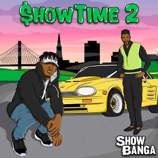 Show Banga - ShowTime 2 (2016) - Album Download, Itunes Cover, Official Cover, Album CD Cover Art, Tracklist
