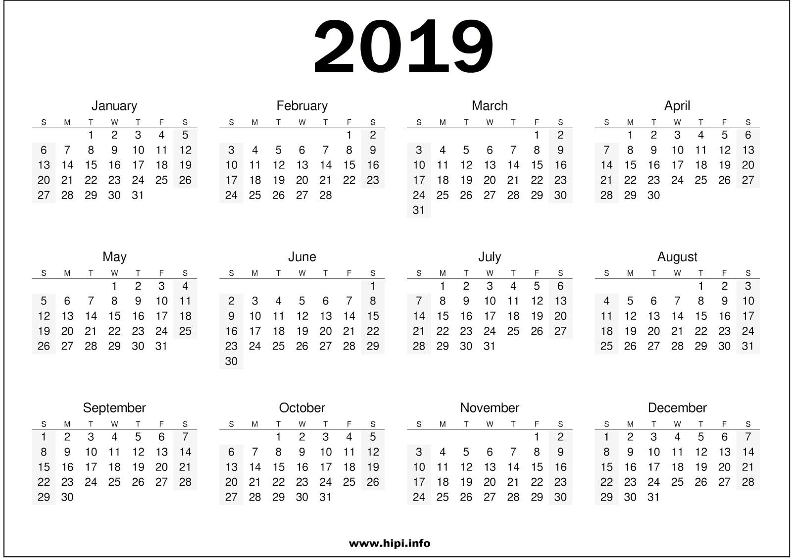 Calendario Free.Twitter Headers Facebook Covers Wallpapers Calendars