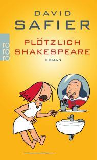 Reseña Plötzlich Shakespeare