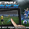 Final Kick: Online Football MOD APK v8.1.5 (Unlimited Money Online & Offline)