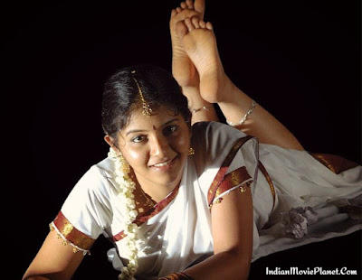 anjali hot unseen images