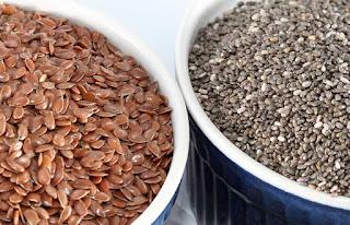 Omega-3 Fatty Acids For Hair Growth