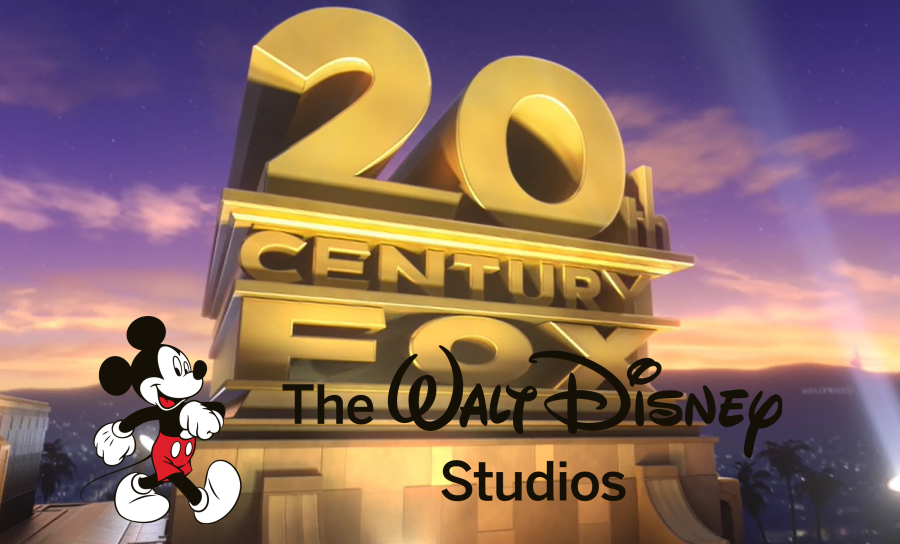É oficial! Disney compra a 20th Century Fox