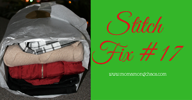 Stitch Fix December, Stitch Fix, How does Stitch Fix work, Stitch Fix Styles, 41Hawthorn