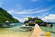 Sangat Island Dive Resort Coron
