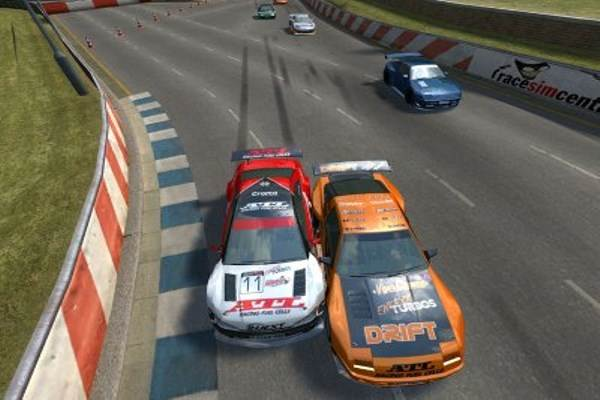 Download  live for speed Free games