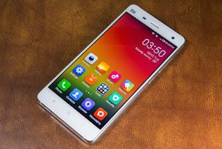 Cara Membongkar Xiaomi Mi4