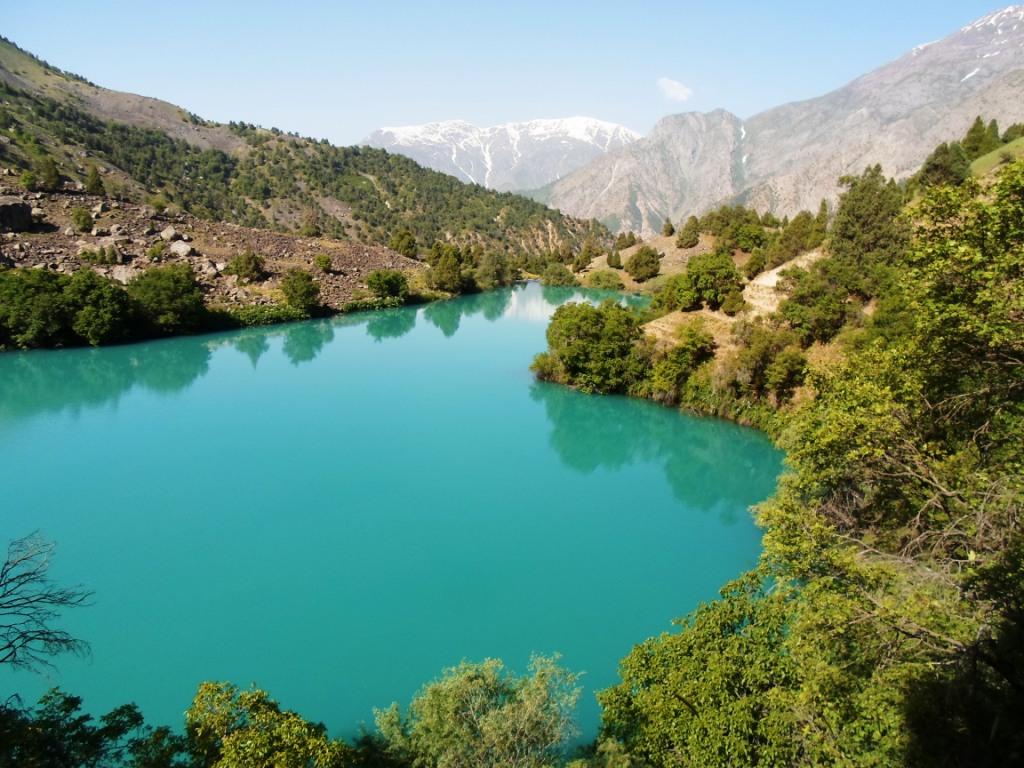 озеро тимур дара фото нефть уникальный