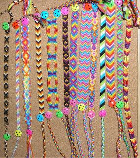 Bracelet Tool Galleries How To Make Friendship Bracelet Patterns