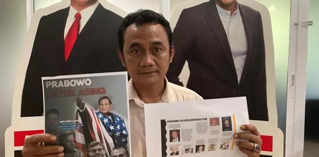 Relawan: Konyol Sekali, Isu Propaganda Rusia Dilempar Jokowi dari Meme yang Viral