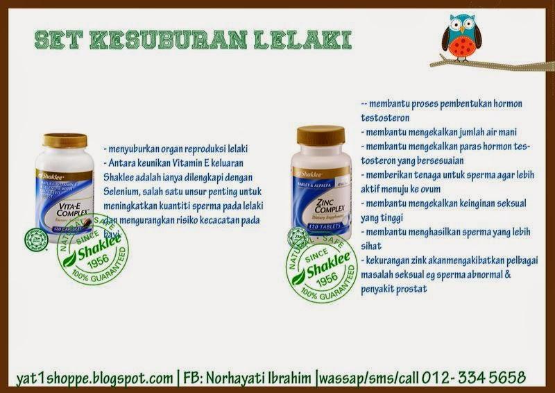 Pengedar Shaklee Rawang, Vitamin E