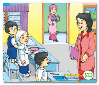 Download Instrumen Supervisi Akademik Kurikulum 2013 doc