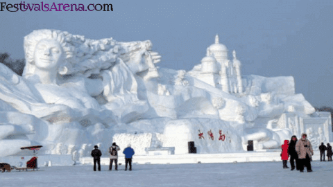 Harbin International Ice and Snow Sculpture Festival - Everything You Want To Know