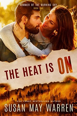 Heidi Reads... The Heat is On by Susan May Warren